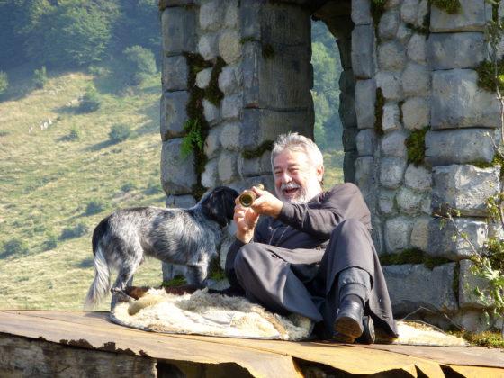 Анатолий Дзиваев снялся более чем в 40 фильмах