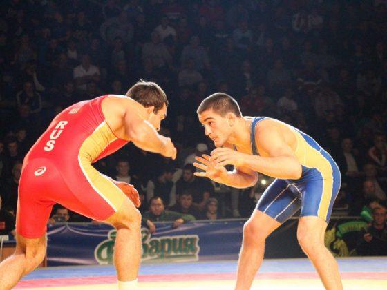 В Северной Осетии прошел седьмой Всероссийский турнир по вольной борьбе среди юниоров памяти Юрия Гусова