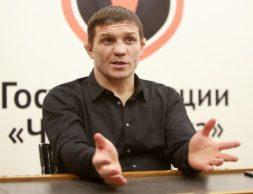 Марат Балаев
