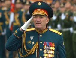 Хасан Калоев