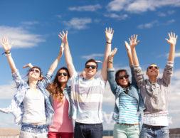 youthteenfundraising