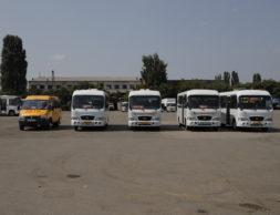 маршрутки автобусы дети