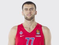 Алан Макиев баскетболист