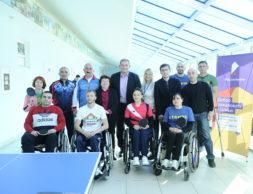 Тенисный турнир Северная Осетия