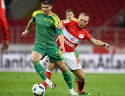 FC+Spartak+Moscow+v+Kuban+Russian+Premier+KHKkAxOPKEQx