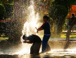 People___Children_Children_poured_water_081865_