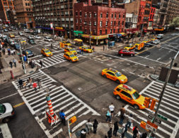 nyc-taxi-cabs