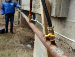 газопровод-