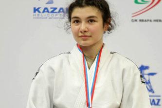 Taimazova-Madina