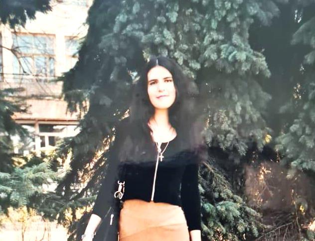 Во Владикавказе разыскивают пропавшую Ирину Колесниченко